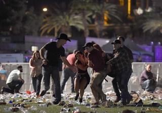 mi gunman opened fire as singer Jason Aldean performed in Las Vegas.10 02 2017