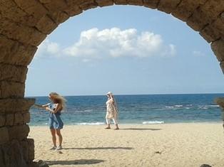 Caesarea 2 smaller