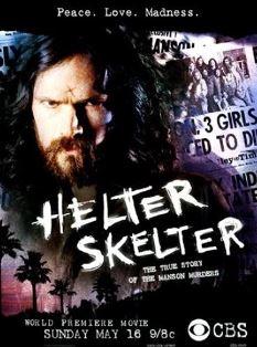 Helter Skelter movie poster smaller