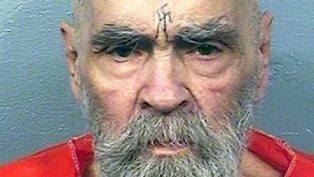 Older Charles Manson smaller