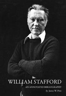 William Stafford smaller