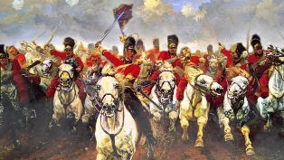 Charge of the Light Brigade smaller