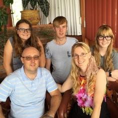Cooke family smaller