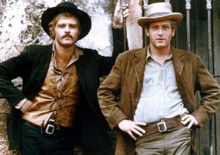 Redford and Newman smaller
