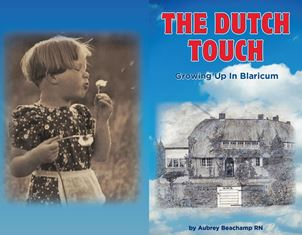 The Dutch front and back cover