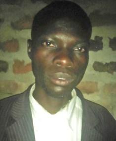 Ugandan former Sheik smaller
