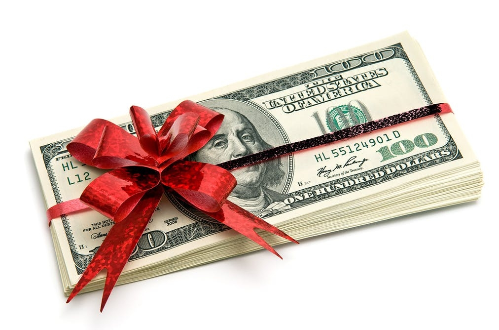 Would you give up giving gifts this Christmas? (Writer\'s Opinion ...