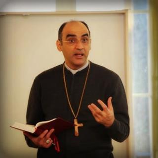 mi Bishop Saad Sirop Hanna YouTube.12.18.2017