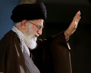 mi Irans Suprenme Leader Ayatollah Ali Khamenei.12.29.2017