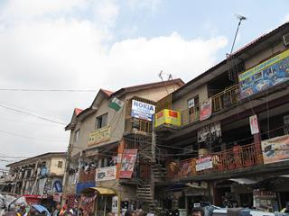 mi Lagos Nigeria 12.10.2017