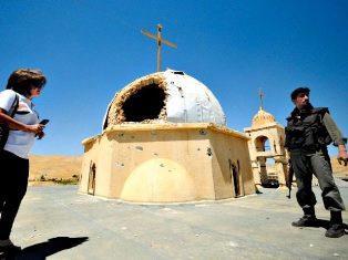 Christian Church Syria OMAR SANADIKIREUTERS 640x480 smaller use