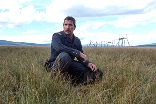 Christian Bale smaller