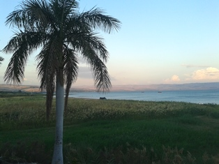 Galilee Sea use smaller