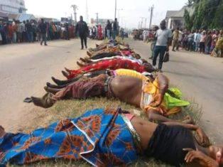 Kwara State victims smaller