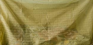 Mesh netting smaller