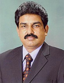 Pic 7 Shahbaz Bhatti the slain Federal Minister of Minorities. Shahbaz smaller