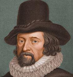 Sir Francis Bacon smaller