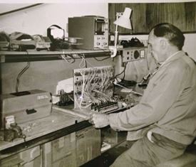 Stan Houghton at his workbenchjpg smaller use