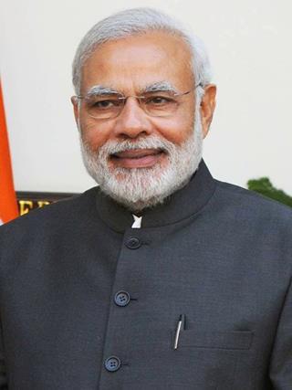 mi Indian Prime Minister Narendra Modi 01 19 2018