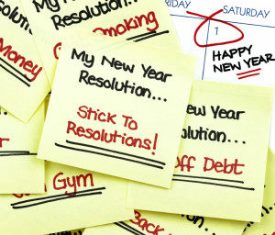 resolutions new years resolutions smaller