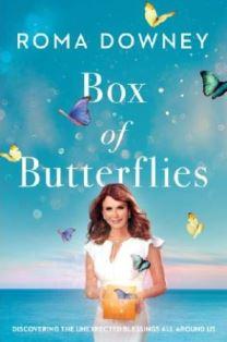 A Box of Butteflies cover smaller