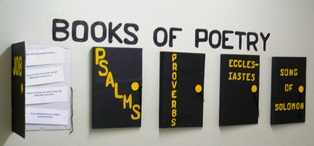 Books of Poetry smaller