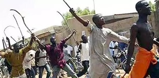 Fulani herdsmen on the attack in Nigeria smaller use