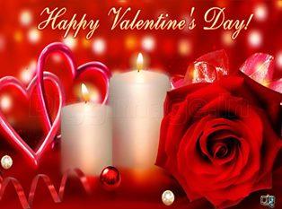 Happy Valentines Day smaller