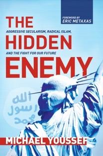 Hidden Enemy Cover smaller