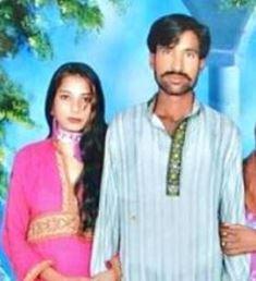 Pakistani couple burned alive smaller
