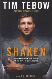 Shaken book cover Tebow smaller