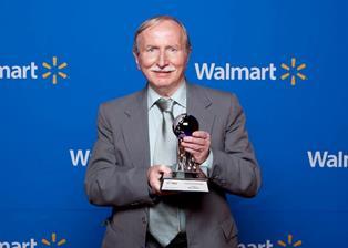 johnson with award smaller