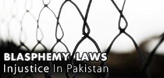 mi Blasphemu laws in Pakistan are n injustice.02 26 2018