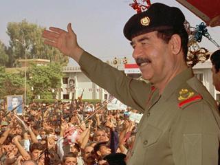mi Iraqi President Saddam Hussein in 1995.02.03.2018