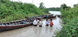 Baptism in Burma smaller