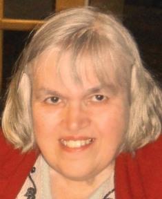 Claire Ollerton portrait smaller