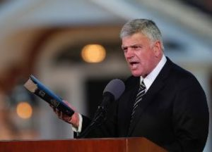 Franklin Graham speaking at service on Friday March 2 2018 smaller