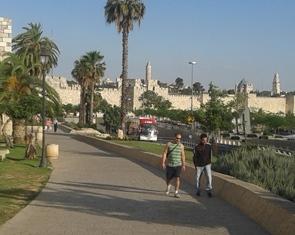 Gardner Israel picture smaller