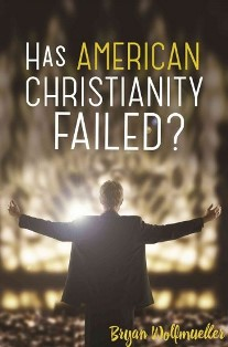 Has American Christinity Failed smaller