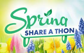 Spring Sharathon
