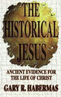 The Historical Jesus smaller