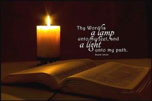 Thy Word smaller