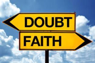doubt faith
