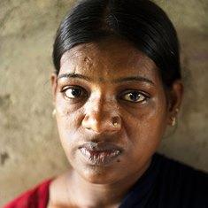 geeta faced brutal abuse smaller
