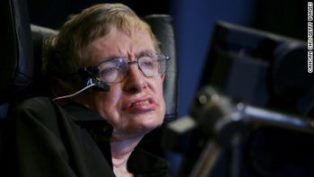 main Stephen Hawking