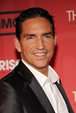 mi Actor Jim Caviezel 05 11 2018