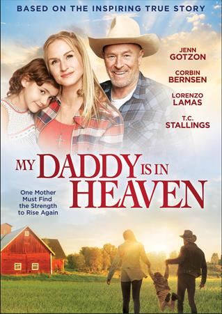 mi My Daddy Is In Heaven movie poster 05 19 2018