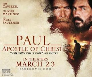 mi Paul The Apostle Movie Banner 05 11 2018