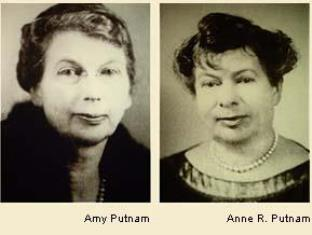 putnam sisters smaller