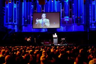 DMY Sydney Town Hall Event smaller